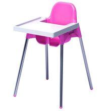 صندلی غذاخوری کودک مدل B155 نگین