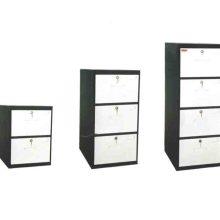 فایل اداری سه کشو فلزی گروه تولیدی آرک