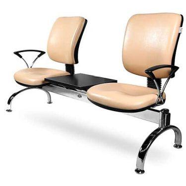 صندلی انتظار دو نفره آفو مدل C2004