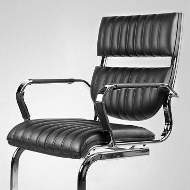 صندلی کنفرانسی آفو مدل C9190