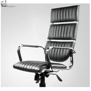 صندلی مدیریت آفو مدل H9190