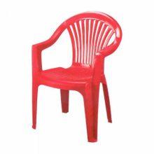 صندلی بزرگ دسته دار