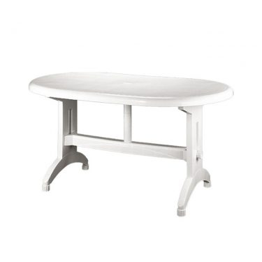 میز بیضی بزرگ