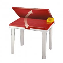 میز تحریر کودک کد 827 ناصر پلاستیک