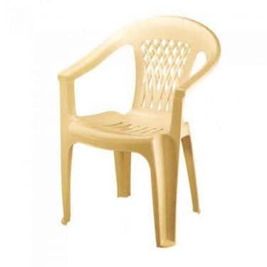 صندلی دسته دار لوزی