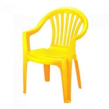 صندلی دسته دار بزرگ صدف