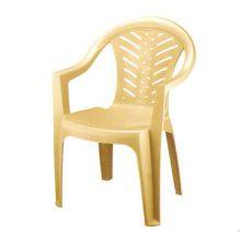 صندلی دسته دار بزرگ نخلی