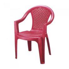 صندلی دسته دار کد 875 ناصر پلاستیک