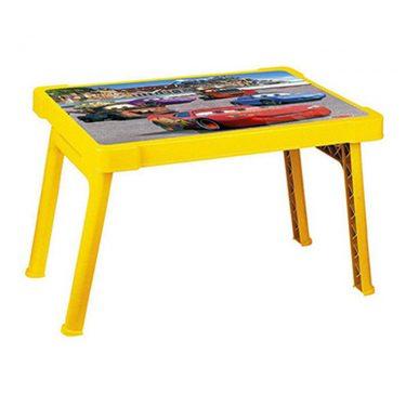 میز کودک تاشو عکس دار