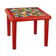 میز کودک مربع عکس دار