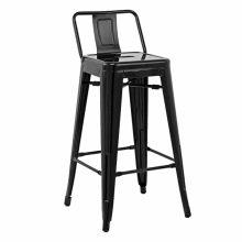 صندلی بار تولیکس پشتی دار