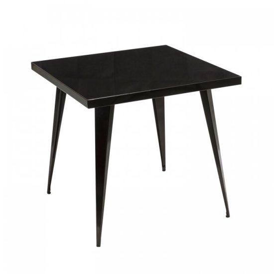 میز تولیکس مربع