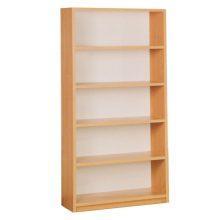 کتابخانه چوبی کد 061 گروه تولیدی آرک