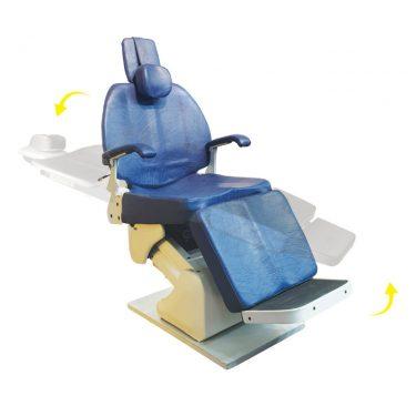 صندلی برقی کد 101