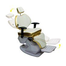 صندلی آرایشگاهی برقی کد 102 فاپکو