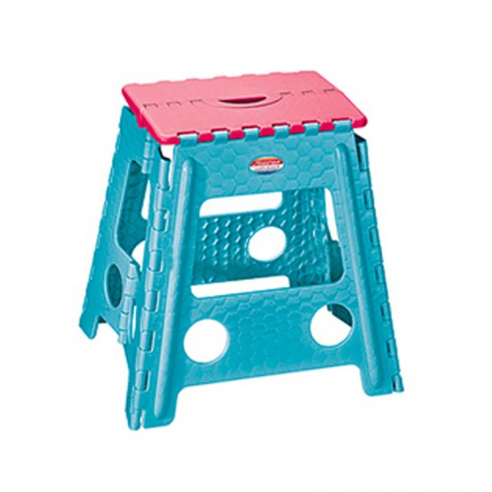 چهارپایه تاشو 3