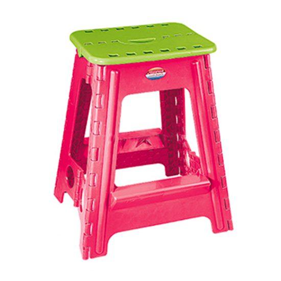 چهارپایه تاشو 4 کد 518