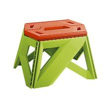 چهارپایه تاشو فضایی 2