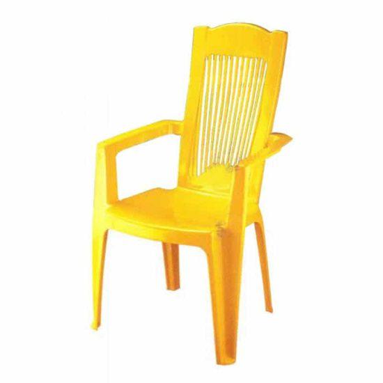 صندلی بزرگ دسته دار مبلی