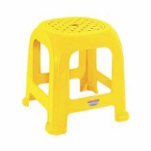 چهارپایه حصیری پافیلی کد 861 ناصر پلاستیک