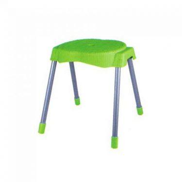 چهارپایه پایه فلزی متوسط