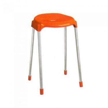 چهارپایه پایه فلزی بلند