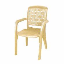 صندلی دسته دار کد 885 ناصر پلاستیک