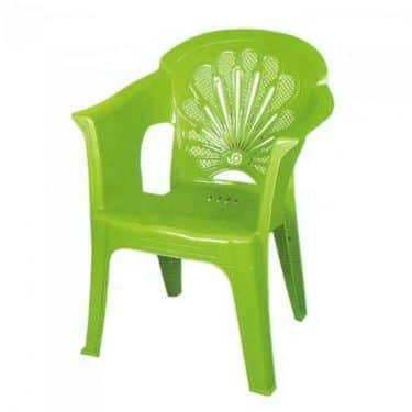 صندلی دسته دار بزرگ