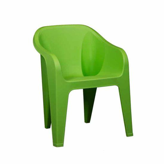 صندلی دسته دار کد 889