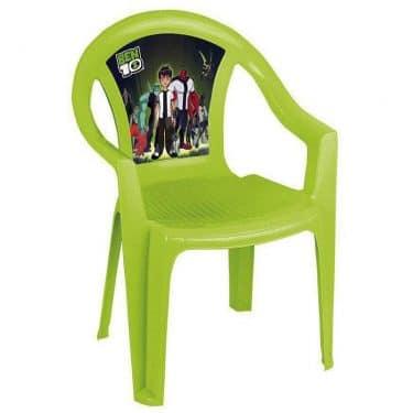 صندلی کودک عکس دار