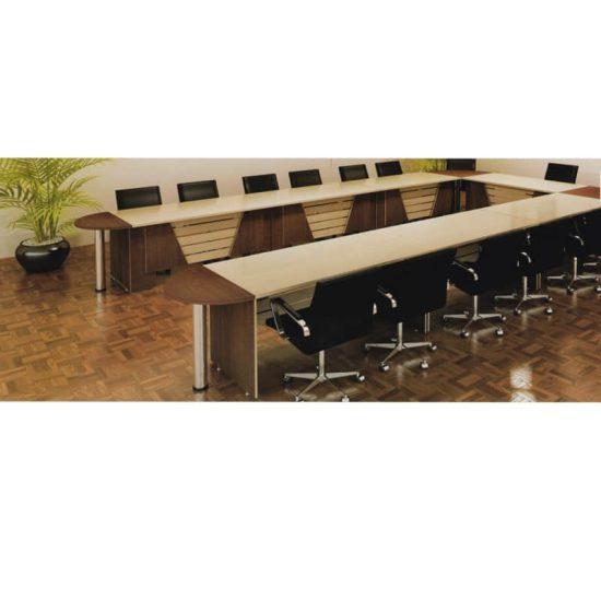 میز کنفرانس کد 014