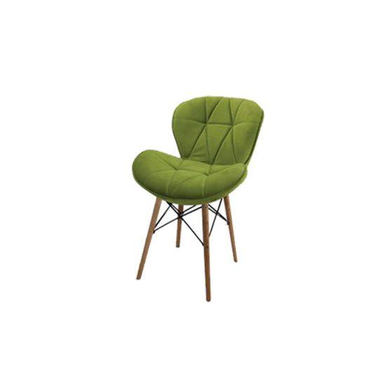 صندلی ناهارخوری کلاف فلزی - کد 131