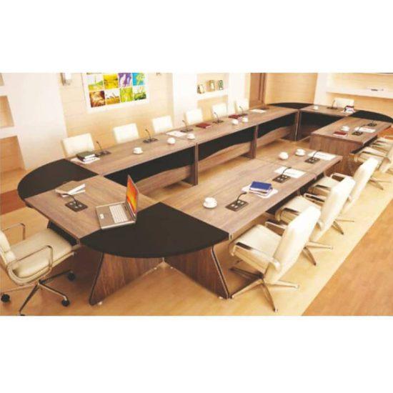 میز کنفرانس ویرا