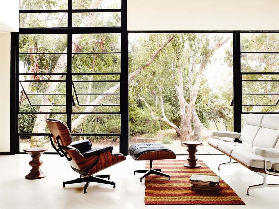 ایمز،راحت ترین صندلی مدرن دنیا