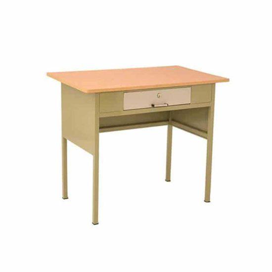 میز معلم 1 کشو