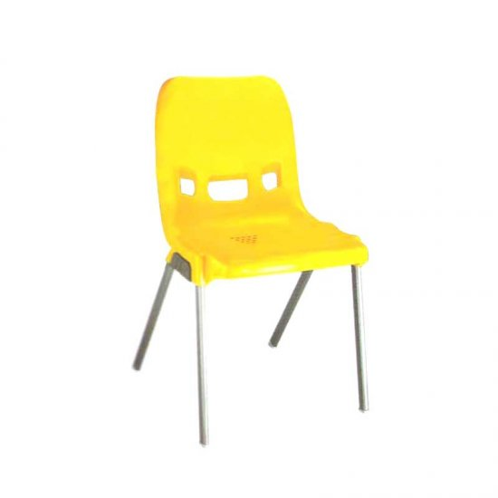 صندلی پایه فلزی