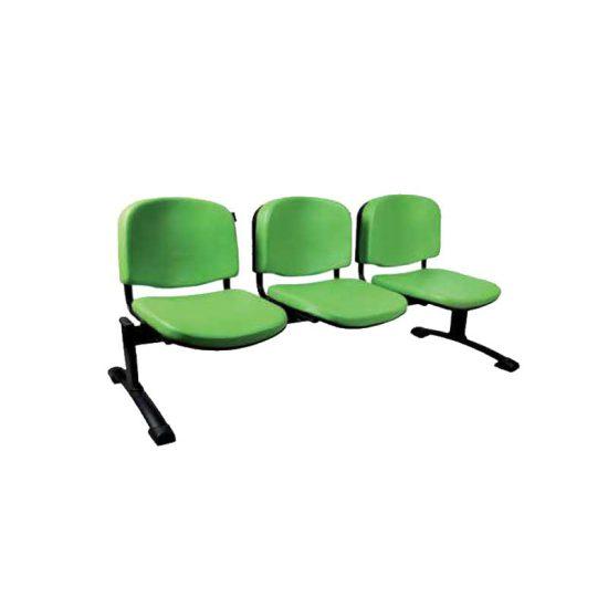 صندلی انتظار سه نفره