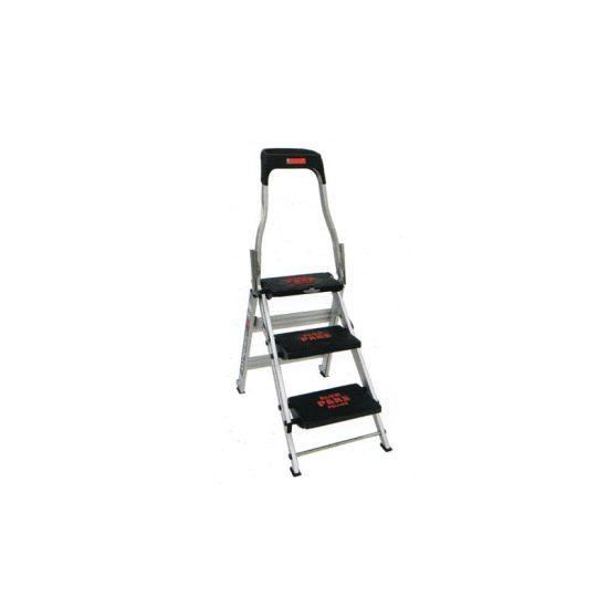 نردبان 3 پله مدل آنتیک