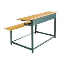 میز نیمکت 302