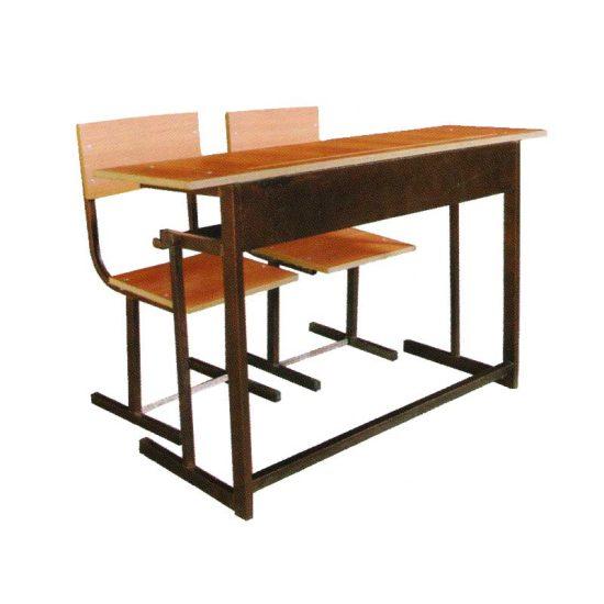 میز نیمکت 304