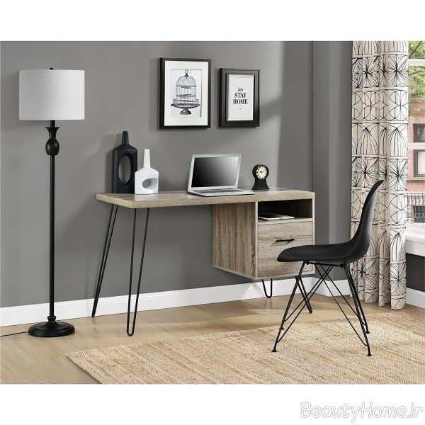 تفاوت میزکار عادی و میزکار شخصی