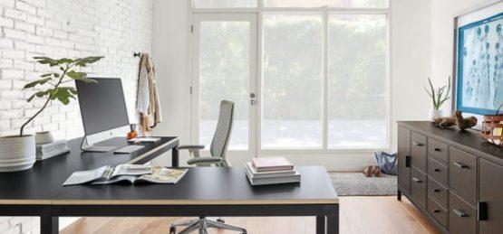 همه چیز درباره ی راه اندازی دفتر کار خانگی