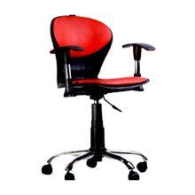 صندلی کارمندی کد 122 گروه صنعتی اجلاس