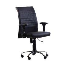 صندلی کارمندی کد 532L گروه صنعتی اجلاس