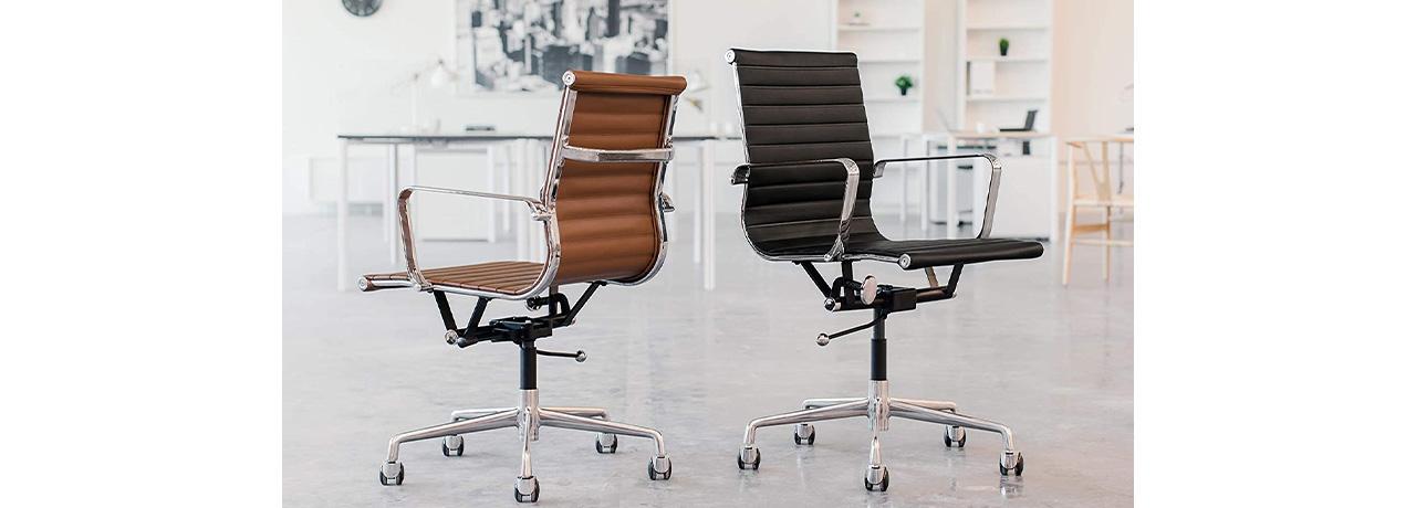 5 اشتباهی که هنگام خرید صندلی اداری نباید مرتکب شوید