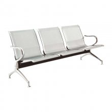 صندلی انتظار سه نفره مدل H 153 شفق