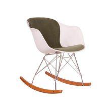 صندلی راک مدل کامفورت استیل هامون