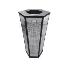 سطل زباله پانچ مدل SP 6 شفق