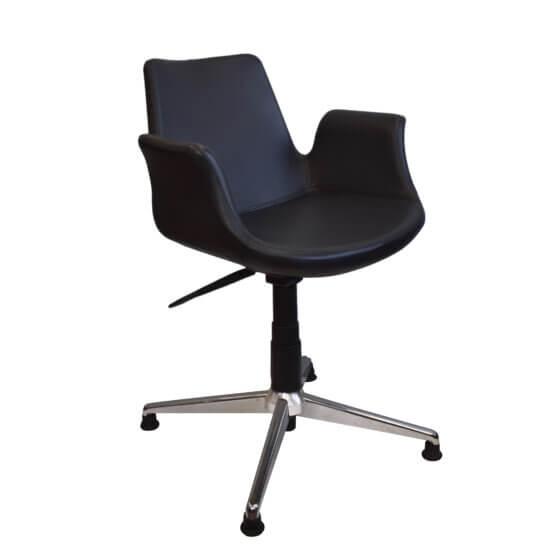 صندلی کارمندی ثابت مدل LINO