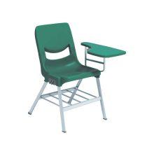 صندلی دانش آموزی سهند دارای جاکتابی آذران تحریرات